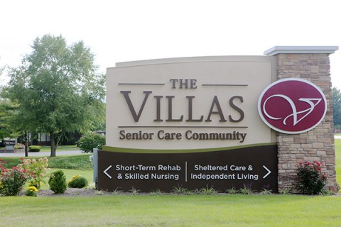 Welcome To The Villas Senior Care Community Blog